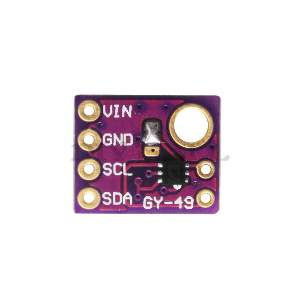 max44009 module